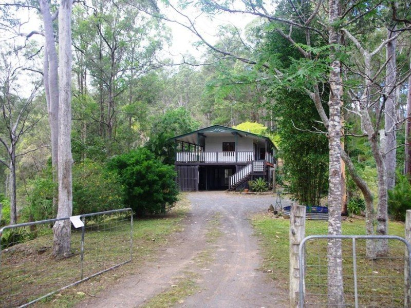 258 Chinamans Creek Road, Tuchekoi, Qld 4570
