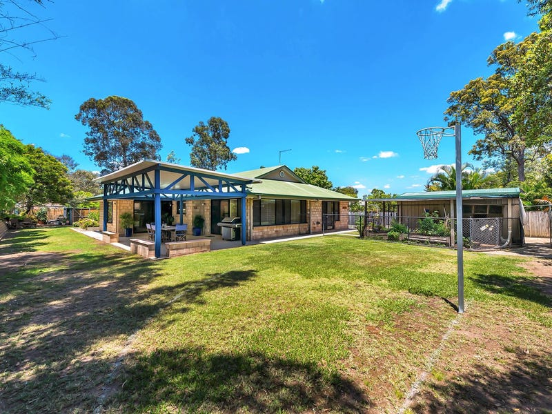12 Bellthorpe Place, Forest Lake, Qld 4078