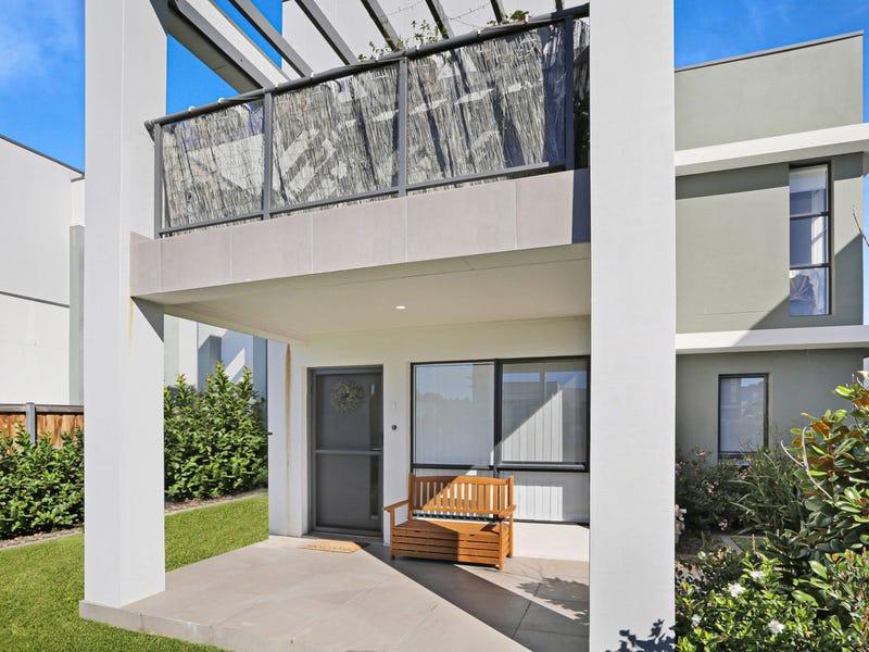 1/1 Rosemount Drive, Catherine Field, NSW 2557