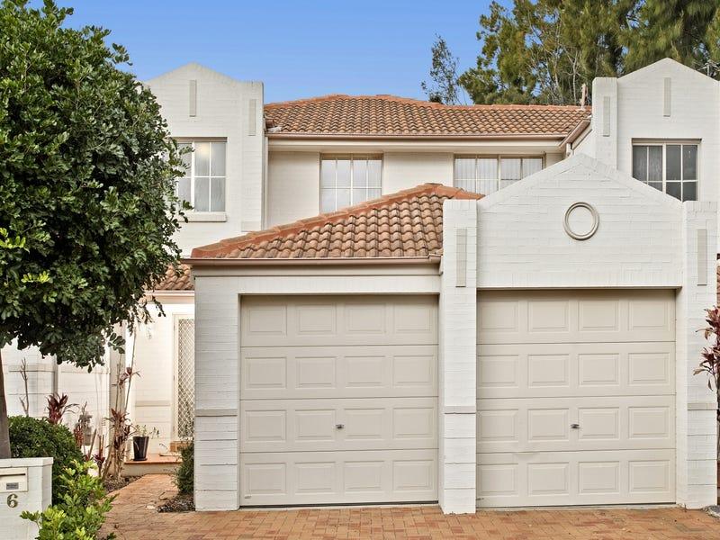 6/17 Conie Avenue, Baulkham Hills, NSW 2153