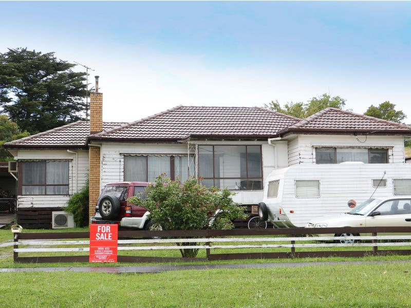 13 JUMBUNNA ROAD, Korumburra, Vic 3950