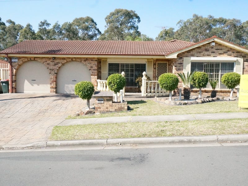 333 Whitford Rd, Green Valley, NSW 2168