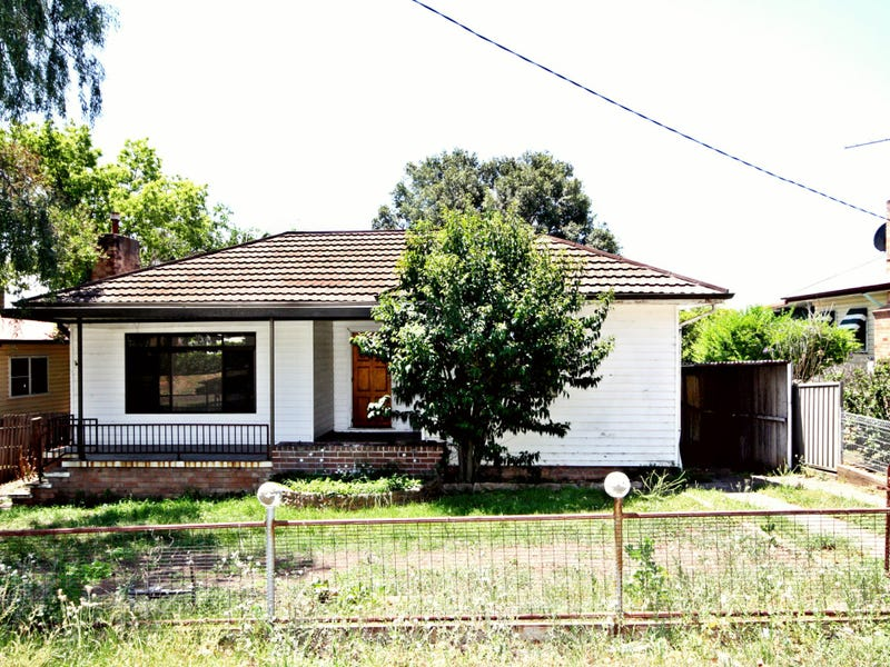 34 Forbes Street, Muswellbrook, NSW 2333