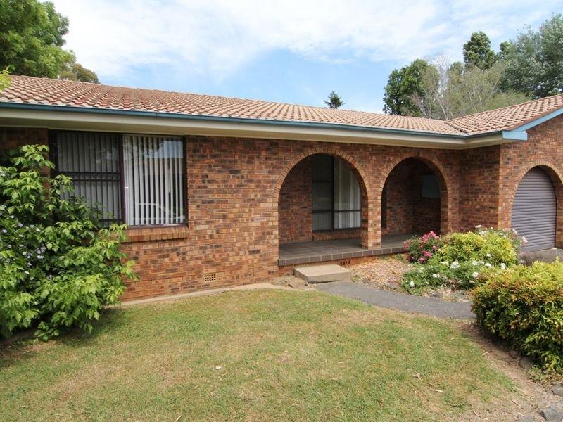Unit 8 155-159 Sampson Street, Orange, NSW 2800