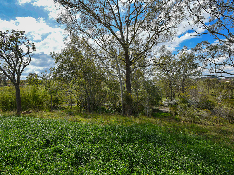 7 (Lot 3) Birdsong Court, Gowrie Junction, Qld 4352