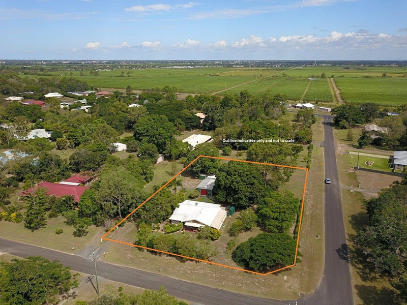2 Currawong Road, Gooburrum, Qld 4670