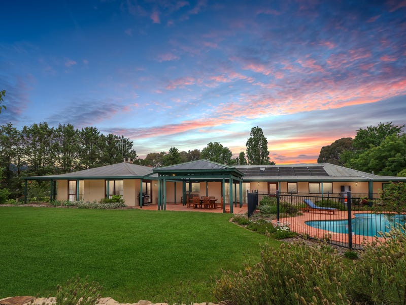 28 Woodleigh Drive, Murrumbateman, NSW 2582