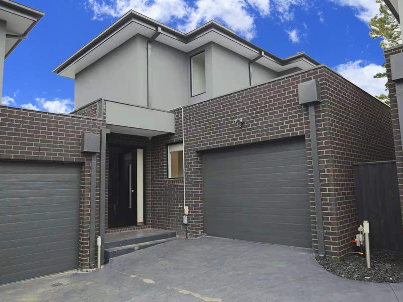 4/15-17  Sherman St, Forest Hill, Vic 3131