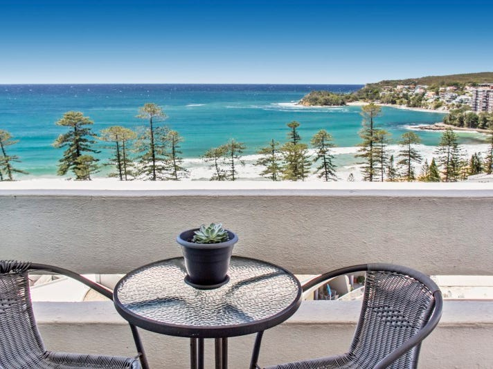 938/22 Central Avenue, Manly, NSW 2095