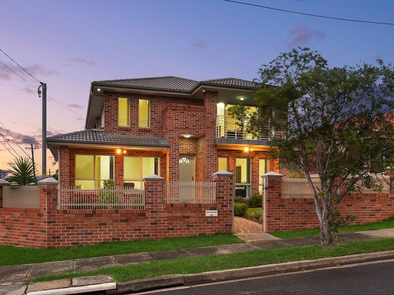 82 Blakesley Road, South Hurstville, NSW 2221