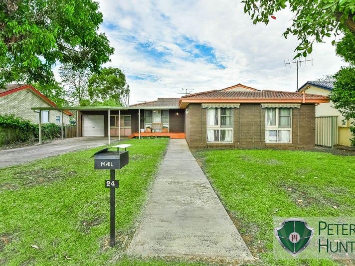 24 Castlereagh Street, Tahmoor, NSW 2573