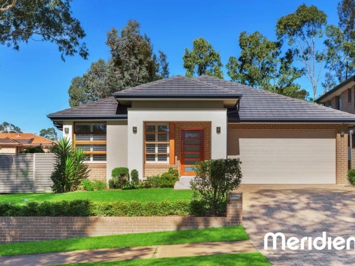 77 Craigmore Drive, Kellyville, NSW 2155