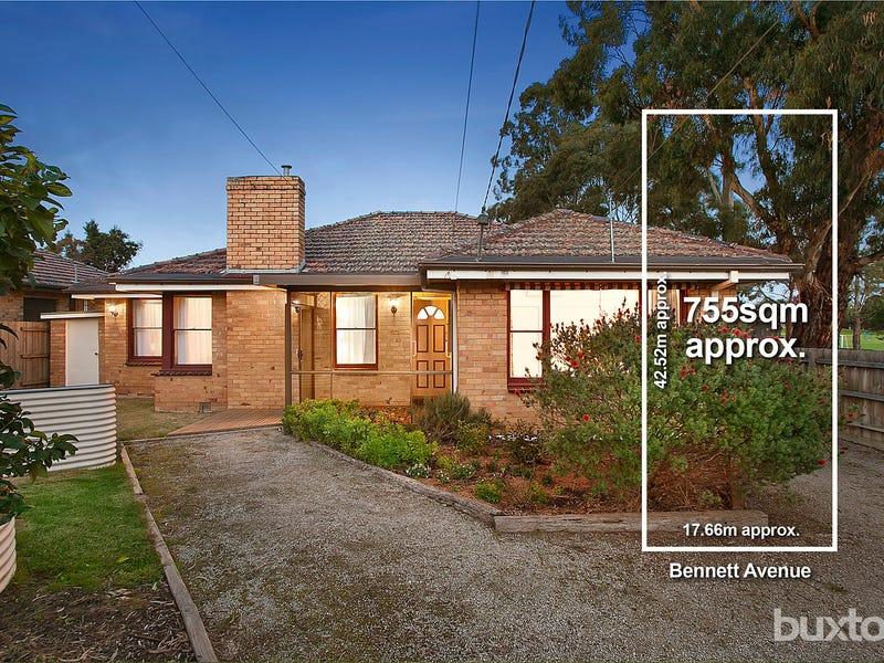 40 Bennett Avenue, Mount Waverley, Vic 3149