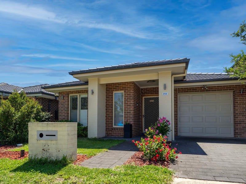 114 Trevor Housley Avenue, Bungarribee, NSW 2767