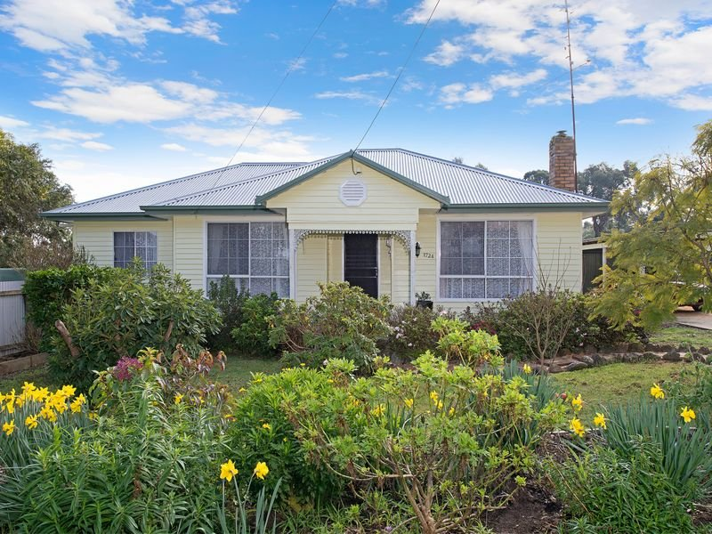 1724 Birregurra Forrest Road, Barwon Downs, Vic 3243