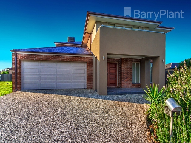 4 Carew Way, Derrimut, Vic 3030