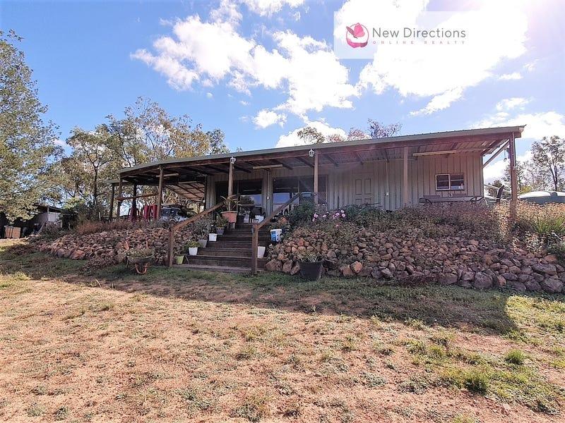 168 Mountain Creek Road, Mole River, NSW 2372