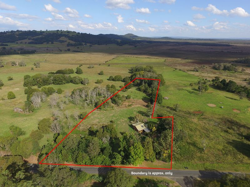 283 Marom Creek Road, Meerschaum Vale, NSW 2477