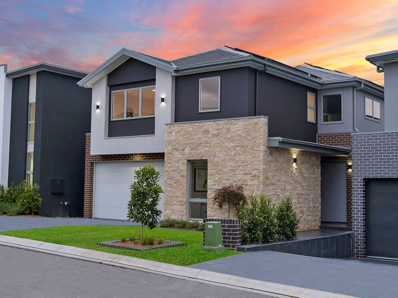 Lot 10 148 Rutherford Avenue (access From 30 Memorial Ave, Kellyville, NSW 2155