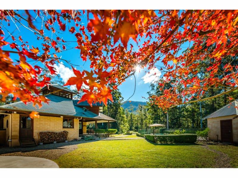 190 Summervilles Road, Bellingen, NSW 2454