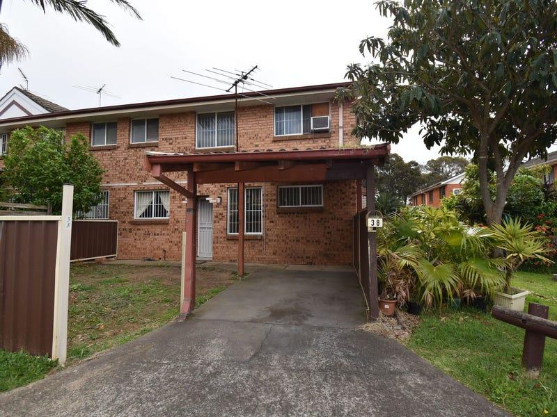 38/29 Longfield Street, Cabramatta, NSW 2166