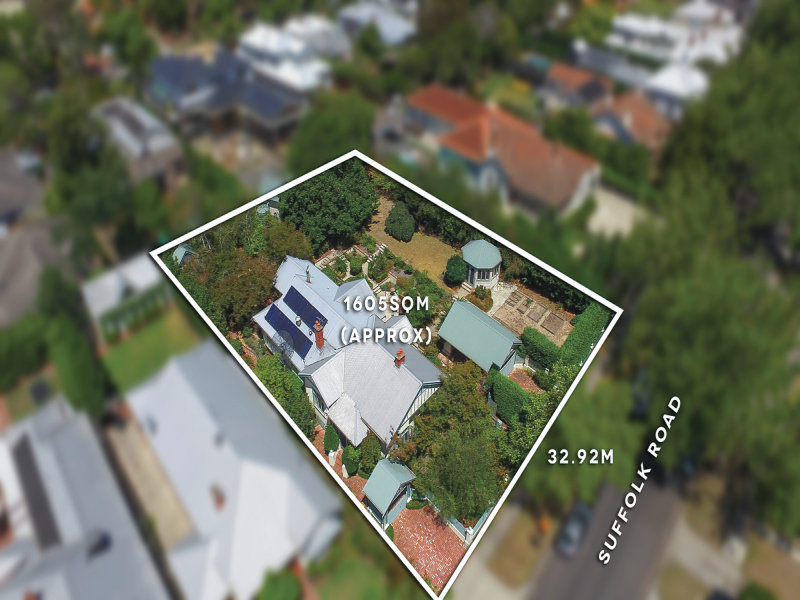 15-17 Suffolk Road, Surrey Hills, Vic 3127