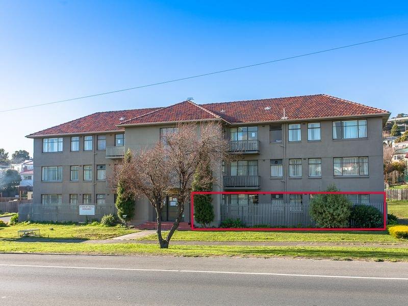 4/369 Brooker Avenue, Lutana, Tas 7009