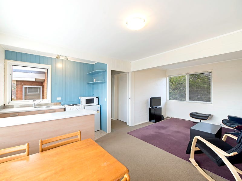 7/14 Chauvel Street, Campbell, ACT 2612