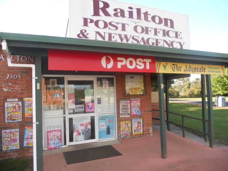 2 Foster Street, Railton, Tas 7305