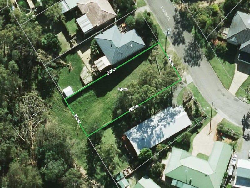 19 Raiss  Close, Lemon Tree Passage, NSW 2319