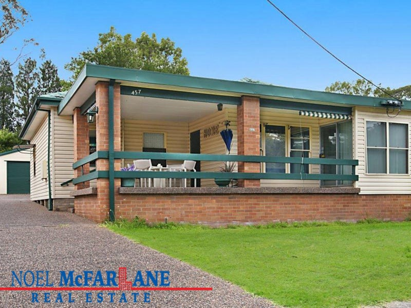 457 Main Road, Glendale, NSW 2285