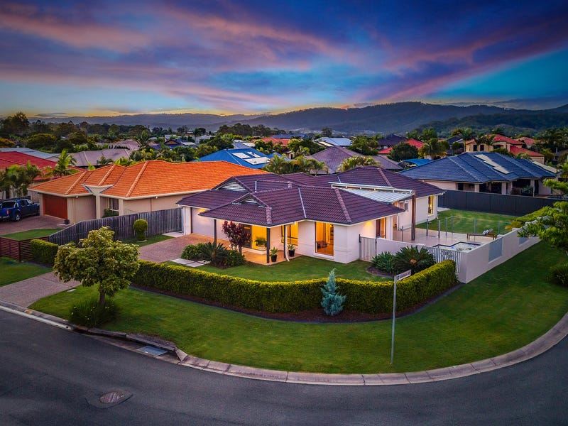 12 Oceanis Drive, Oxenford, Qld 4210