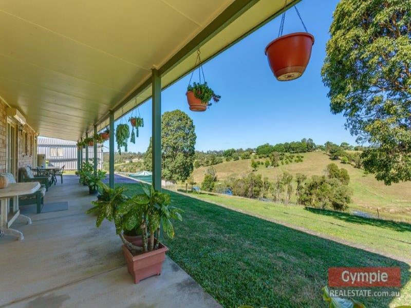 179 Percival Road, Chatsworth, Qld 4570