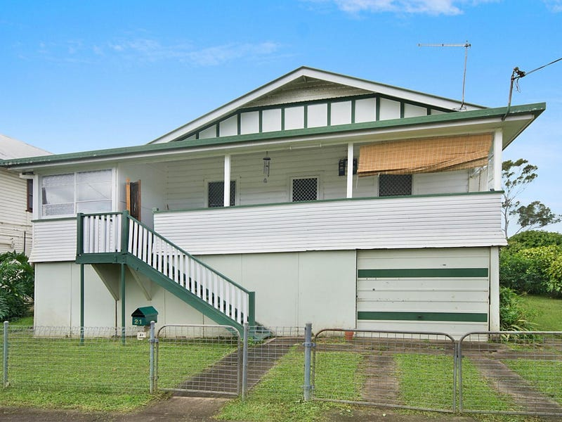 21 Pine Street, North Lismore, NSW 2480