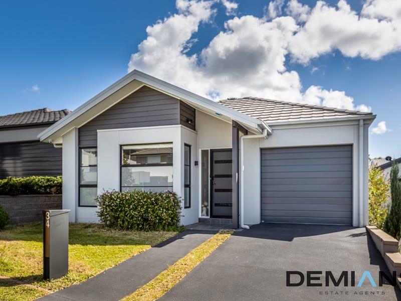 34 Hennessy Avenue, Moorebank, NSW 2170