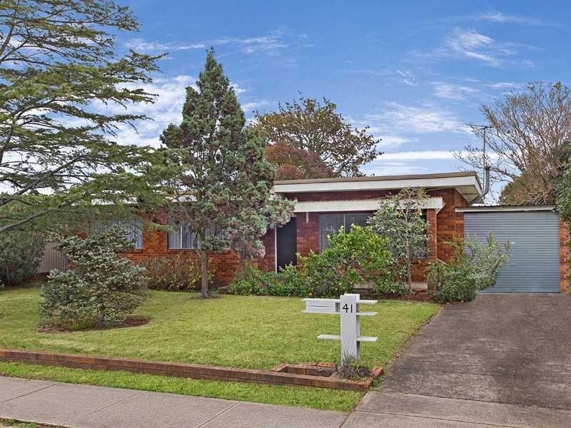 41 Lovoni Street, Cabramatta, NSW 2166