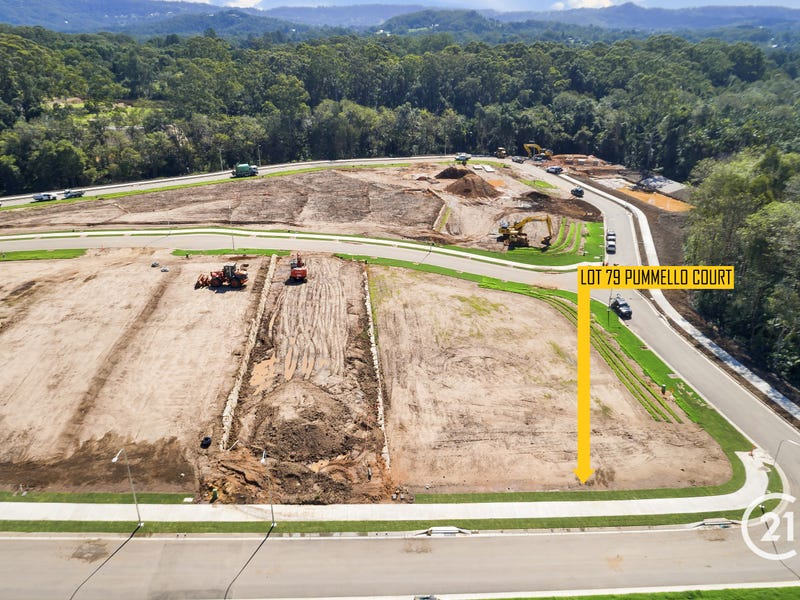 Lot 79  Pummelo Circuit (Habitat Palmwoods), Palmwoods, Qld 4555