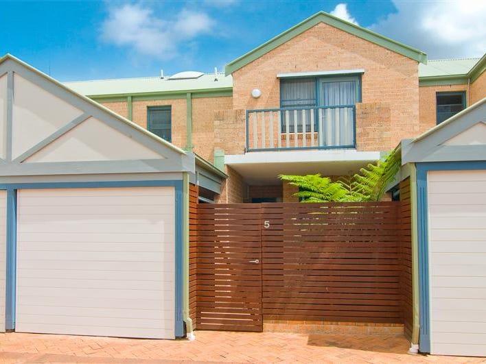 5/34-38 Paling Street, Lilyfield, NSW 2040