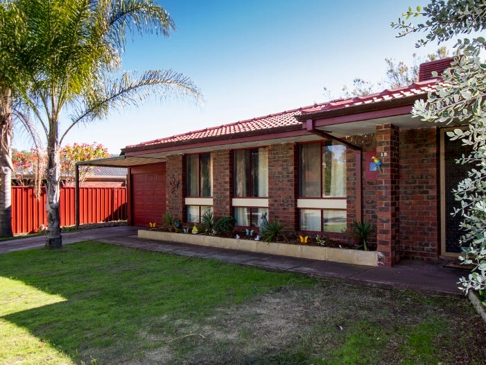 13 The Elbow, Swan View, WA 6056