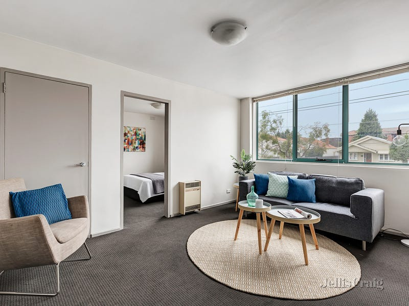 3/50a Brunswick Road, Brunswick East, Vic 3057