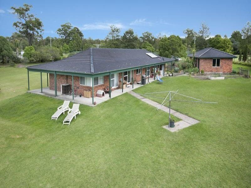 6 Cahill Close, Black Hill, NSW 2322