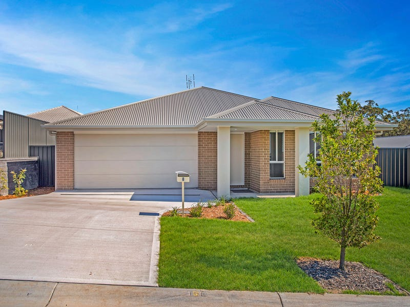 8 Castaway Crescent, Teralba, NSW 2284
