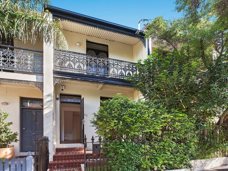 56 Talfourd Street, Glebe, NSW 2037