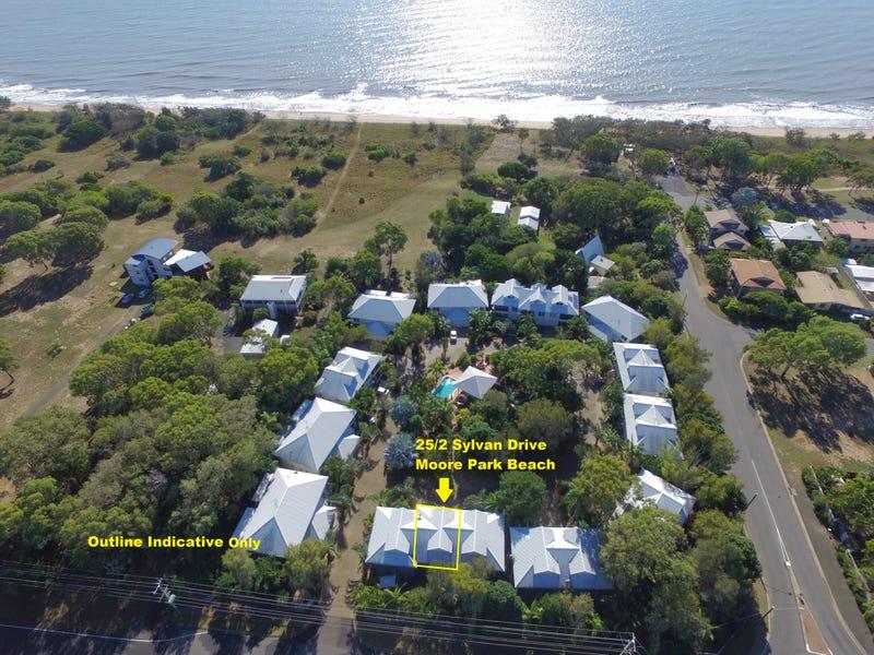 25/2 Sylvan Drive, Moore Park Beach, Qld 4670
