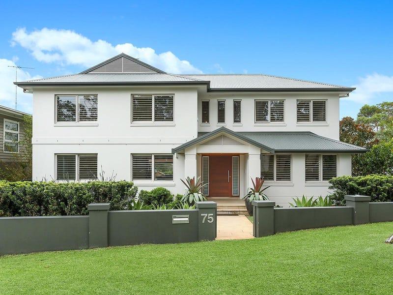 75 Mirral Road, Lilli Pilli, NSW 2229