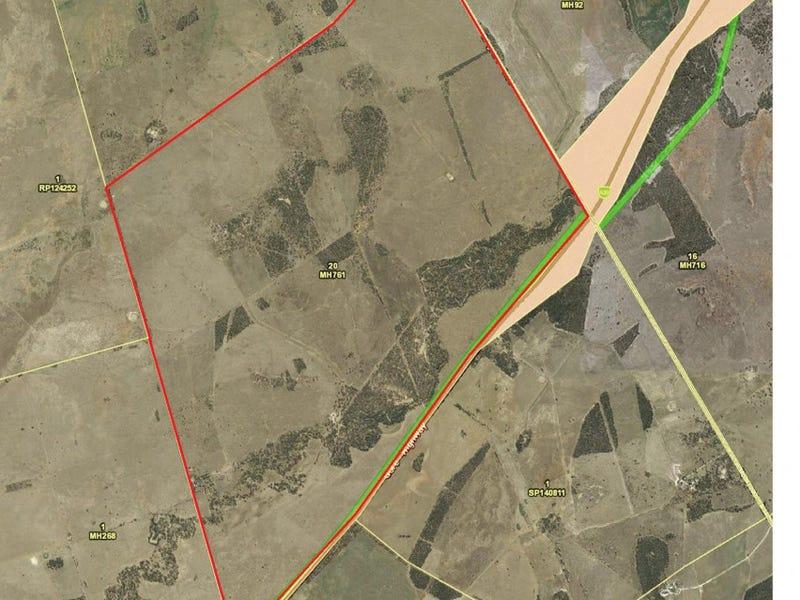 """15044 Gore Highway """"Carinya"""", Goondiwindi, Qld 4390"""