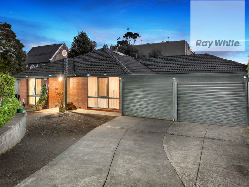 3 Mayfield Drive, Mill Park, Vic 3082