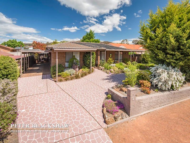 3 Weir Place, Queanbeyan West, NSW 2620