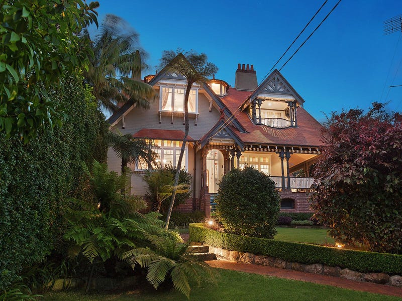 20 Iredale Avenue, Cremorne Point, NSW 2090