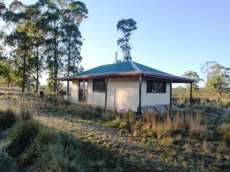 217 Dixons Road, Christmas Hills, Tas 7330